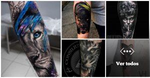 36 Ideas de Tatuajes con Panteras