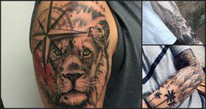 60 Grandes Tatuajes para hombres