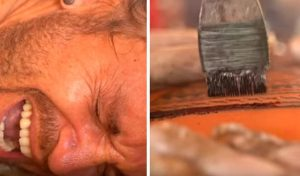 Joven se realiza 'el tatuaje más doloroso del mundo' y usuarios quedan impactados con los resultados [VIDEO]