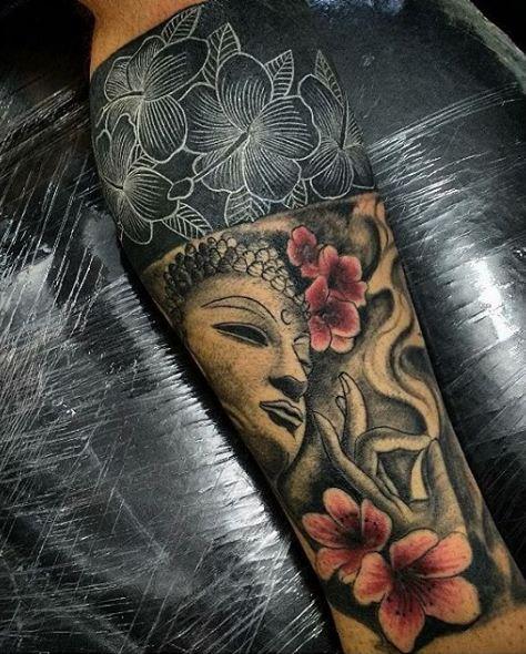 Más de 50 tatuajes impresionantes para hombres y mujeres (2019)