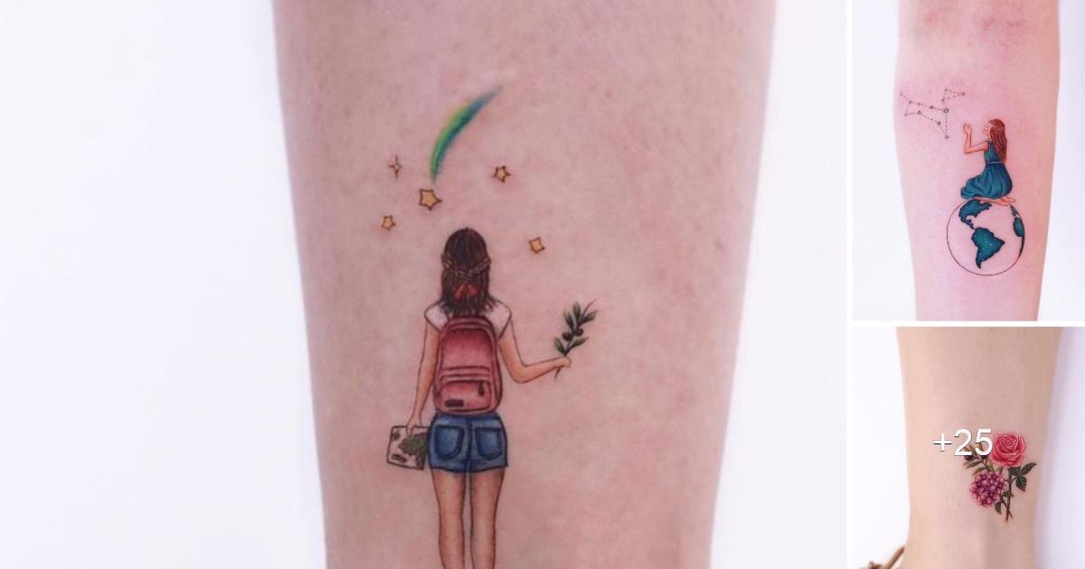 """Los Mejores Diseños de Tatuajes del Artista """"Ayhan Karadag"""""""